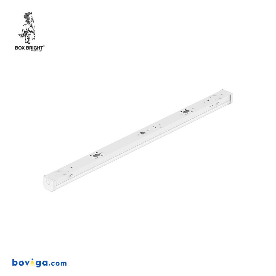 50W | โคมไฟเพดานแบบยาว รุ่น DB76 สีขาว | แบรนด์ BOX BRIGHT