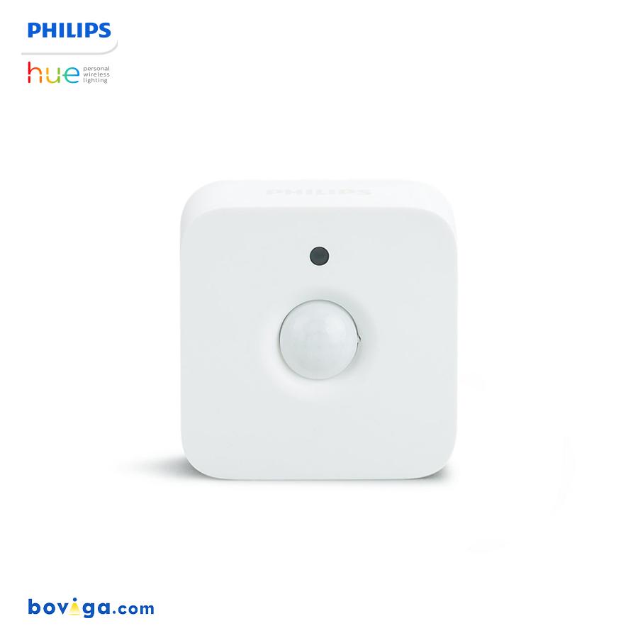 Philips Hue Motion Sensor - เซ็นเซอร์ตรวจจับอัจฉริยะ