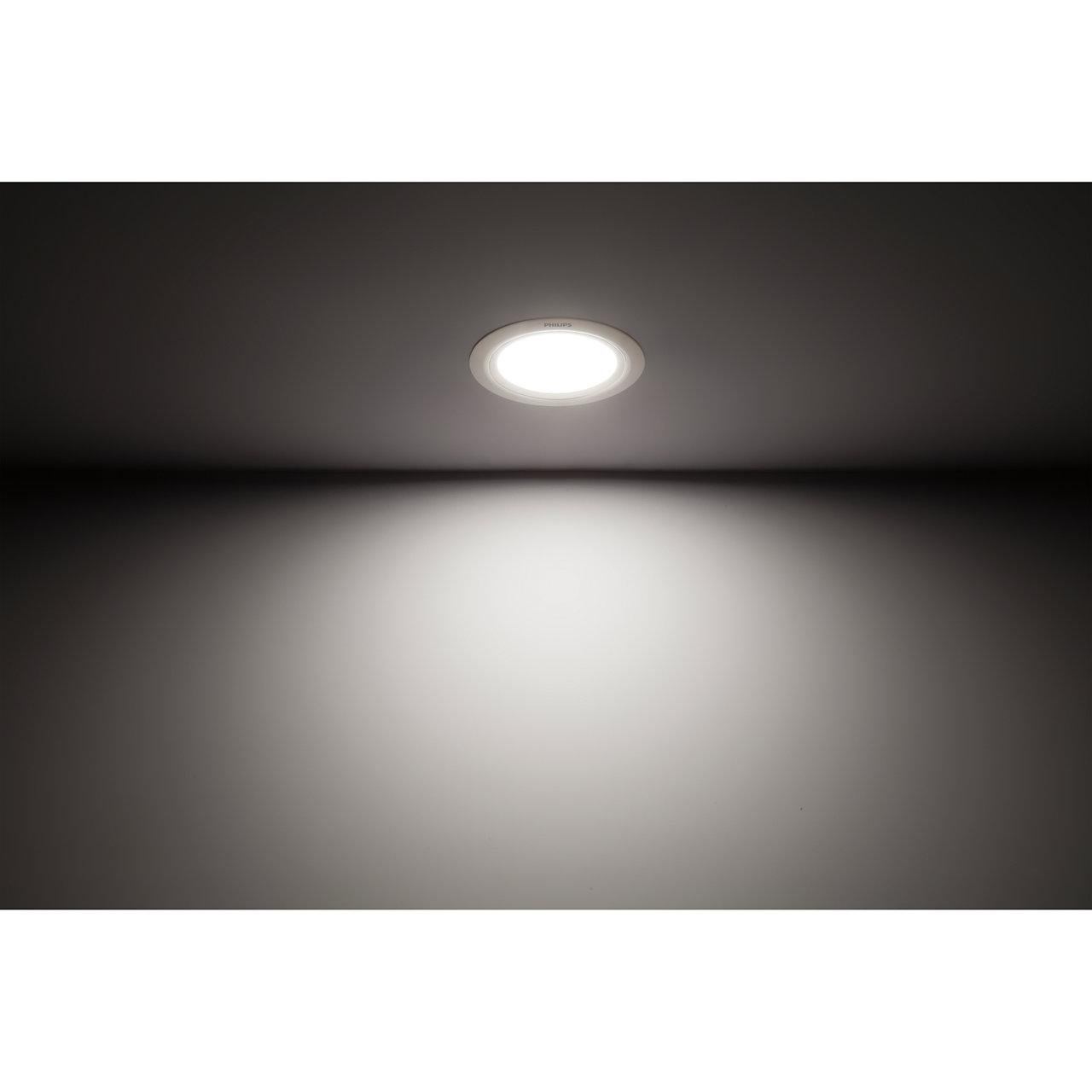 Philips Hue White Ambiance Downlight - โคมไฟดาวน์ไลท์อัจฉริยะ