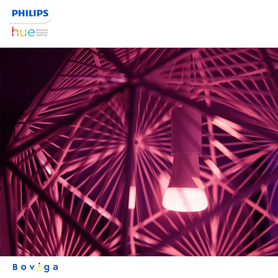 Philips HueWCA 9W A60 E27 APR
