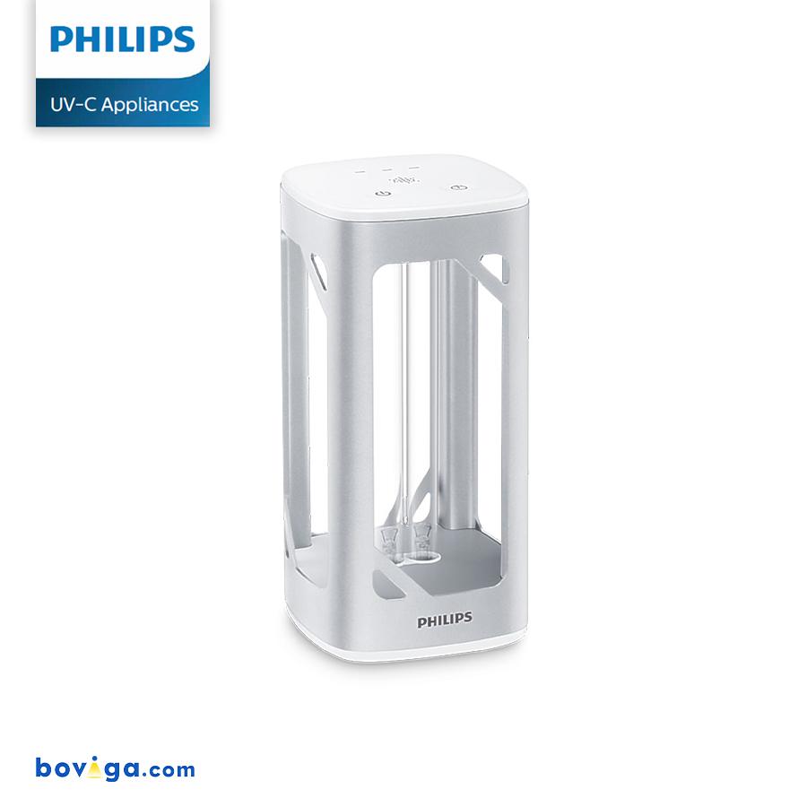 (สินค้าพร้อมส่ง) โคมไฟตั้งโต๊ะ UV-C  สำหรับฆ่าเชื้อโรค แบรนด์ Philips